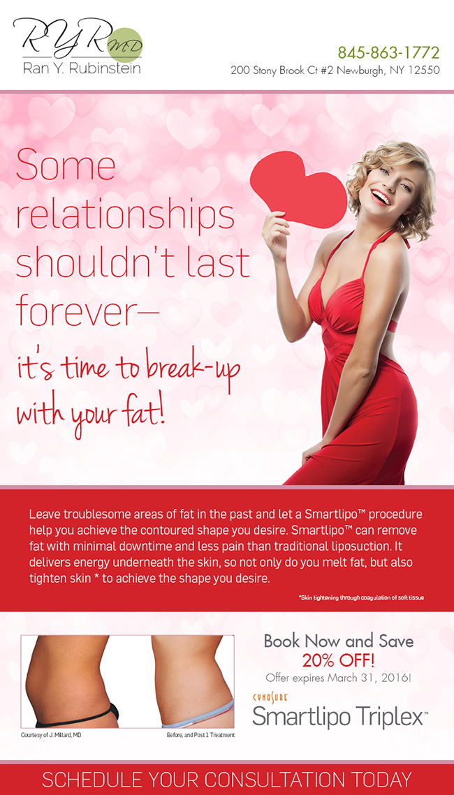 Book Now and Save 20% OFF Smartlipo Triplex